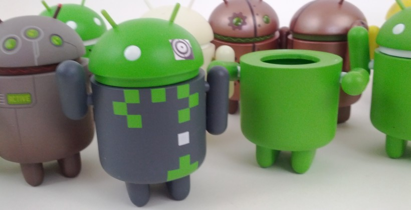 Android 4.0 ICS demo: Facial Recognition, Battery Life, GPU Rendering, and more