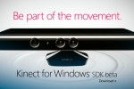 Kinect for Windows SDK hits beta 2