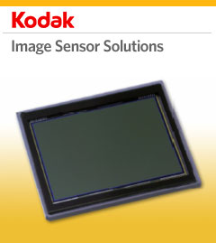 Kodak sells its image sensor unit to stay in business