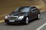 Maybach axed as 2013 Mercedes S-class takes the wheel