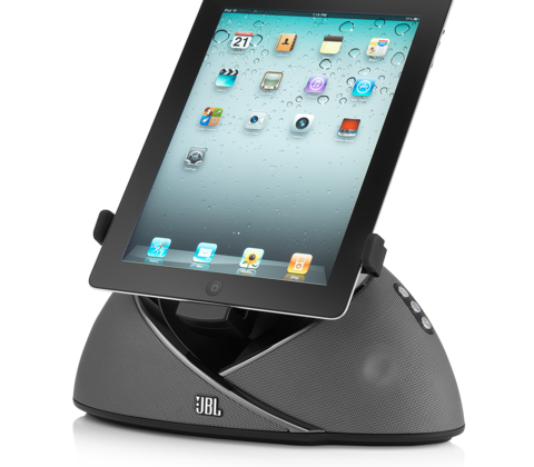 JBL releases OnBeat Air speaker dock with AirPlay