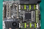 ASUS Sabertooth X79 motherboard rundown