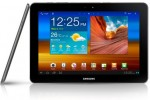 Samsung Galaxy Tab 10.1 gets second Android 3.2 update