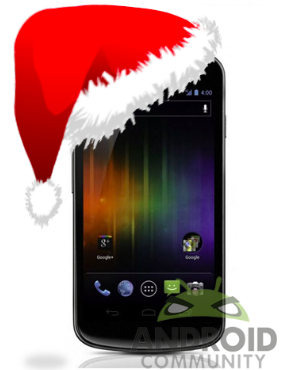 "December launch for Verizon's Galaxy Nexus ""confirmed"""