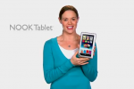 NOOK Tablet available for pre-order now, demo videos released