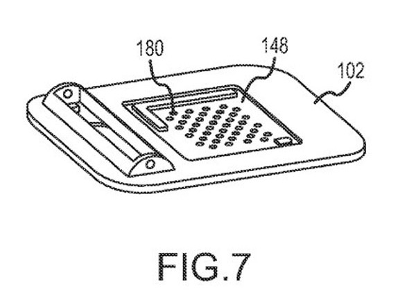 Apple patent app shows iPod nano speaker clip