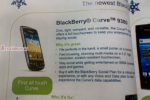 BlackBerry Curve 9380 due on TELUS by holidays