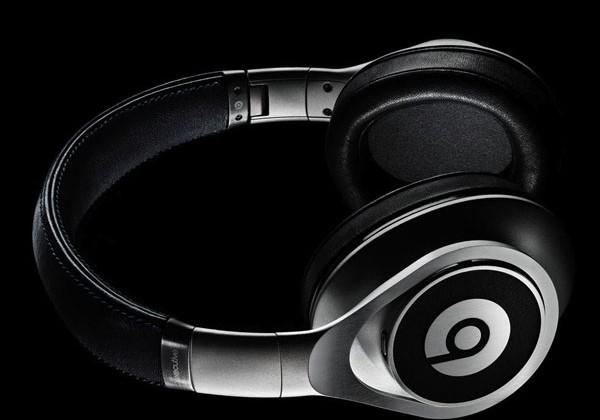 Beats Executive headphones tipped at $399.95