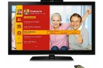 Biscotti TV Phone brings video conferencing to your TV with Google Talk