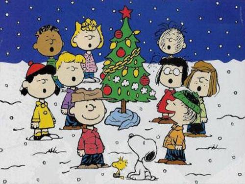 Charlie Brown Christmas app comes to iPad
