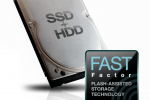 Seagate Momentus XT 750GB SSHD official, test videos released