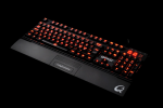 Qpad MK-85 and MK-50 gaming keyboards revealed