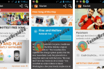 Google Music Store screenshots surface, Sony and Warner included