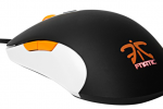 SteelSeries Sensei Fnatic Limited Edition mouse and 7H headset official