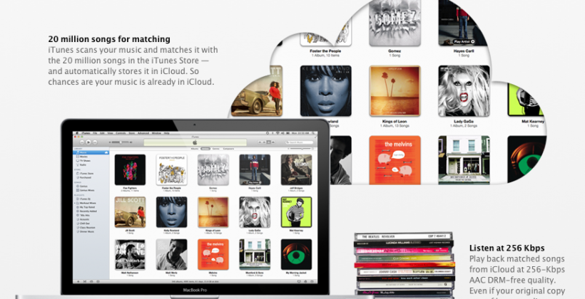 iTunes Match launches officially, here's how to get it