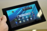 Sharp Galapagos 7-inch WiMAX tablet launches