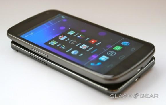 Verizon Galaxy Nexus pre-orders open tomorrow, no proof necessary