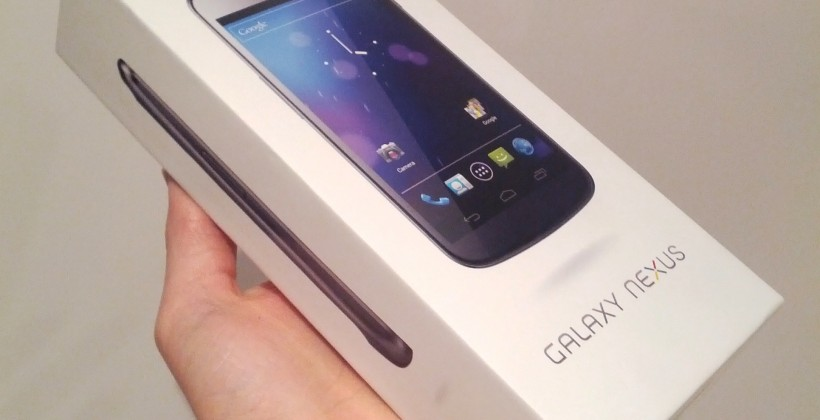 "Fixed Galaxy Nexus ready ""next week"" claims retailer"