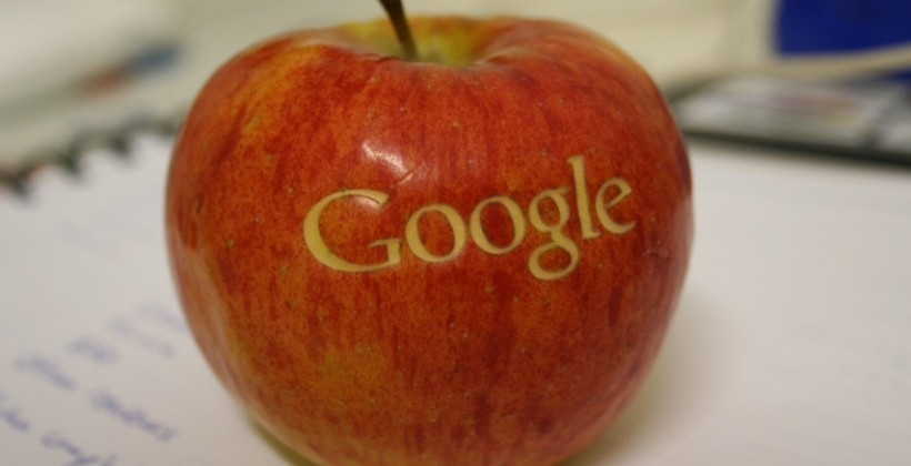 Why I'm Excited By the Apple-Google Rivalry