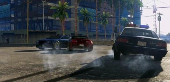 GTA:V Trailer Revealed
