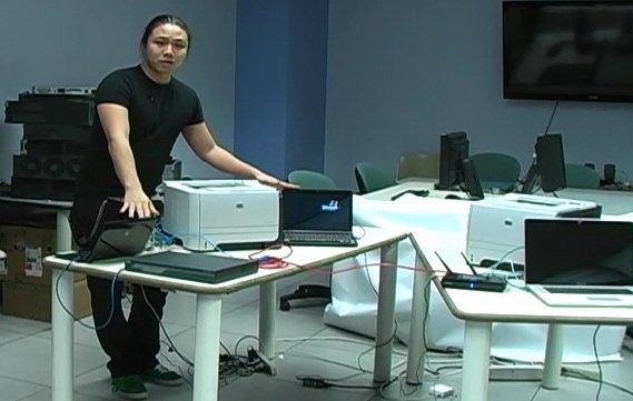 HP printer loophole permits data harvesting [Update: HP responds]