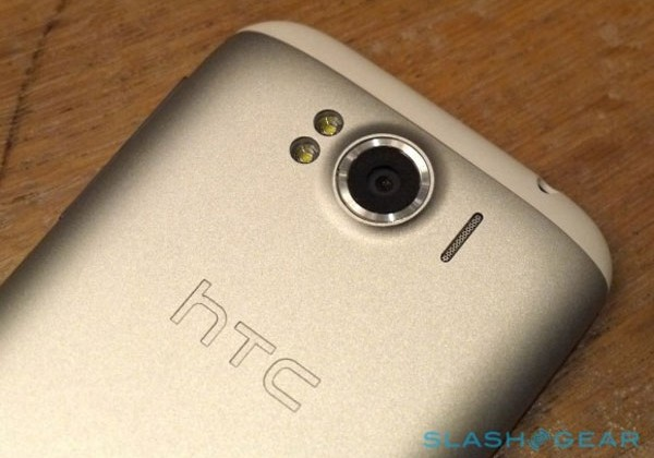 HTC grabs lead in US smartphone sales
