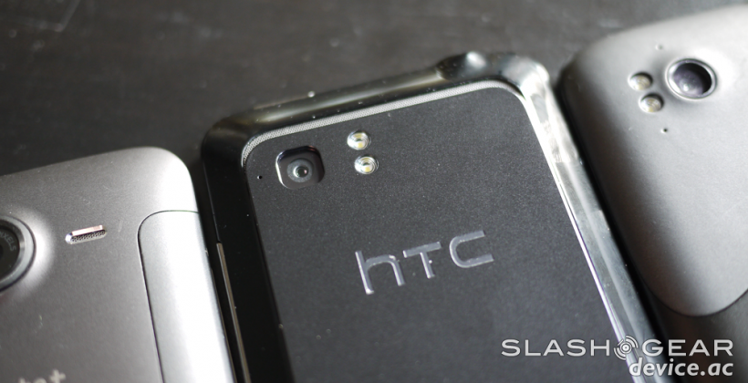 HTC: Quietly Blundering