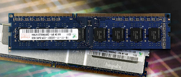 Rambus claims rejected by US court, Hynix and Micron throw party