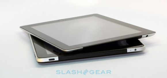 iPad 3 retina-slaying reports return, 7.85-inch iPad possibility voiced