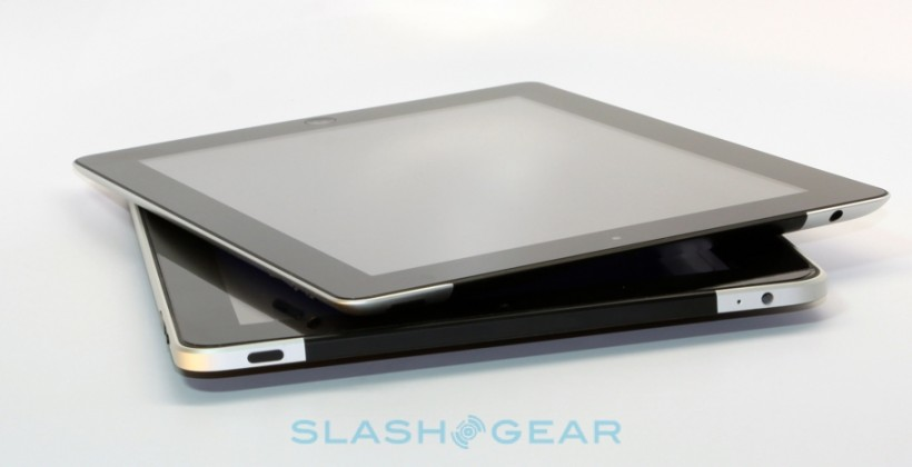 4-inch iPhone 5 and thicker iPad 3 tipped for 2012