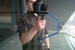 EZ-Steady camera stabilizer finds massive KickStarter support pre-launch