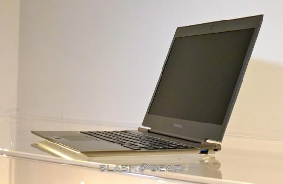 Toshiba Portege Z830 and Z835 Ultrabooks now available online