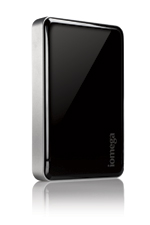 Iomega launches eGo Mac Edition portable HDD