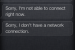 Siri is down, iPhone 4S users lament