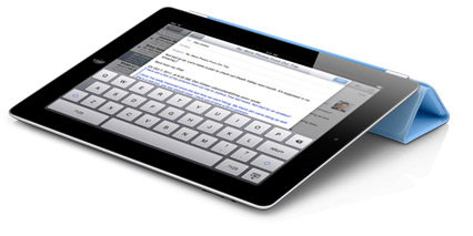 Microsoft Office for iPad in pipeline claim insiders