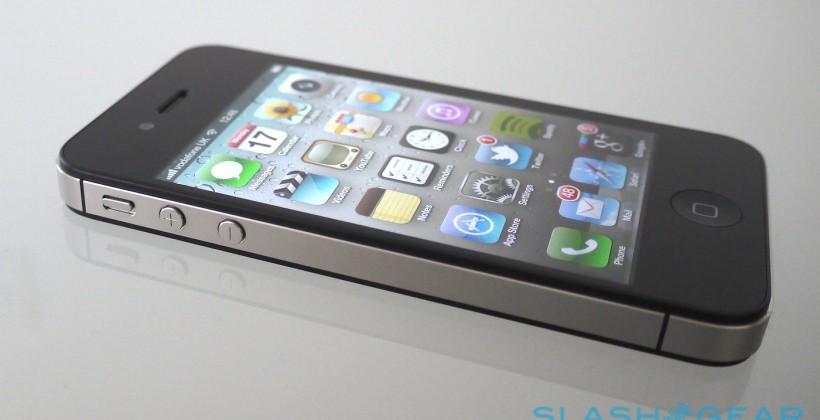iPhone 4S production supposedly slashed over demand/supply issues