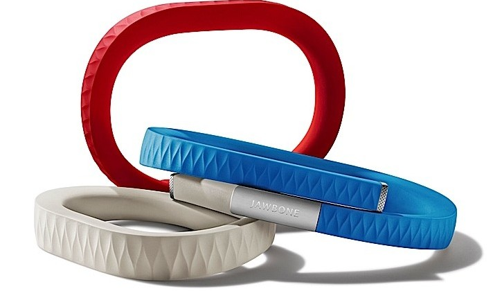 Jawbone UP health tracking wristband priced & dated