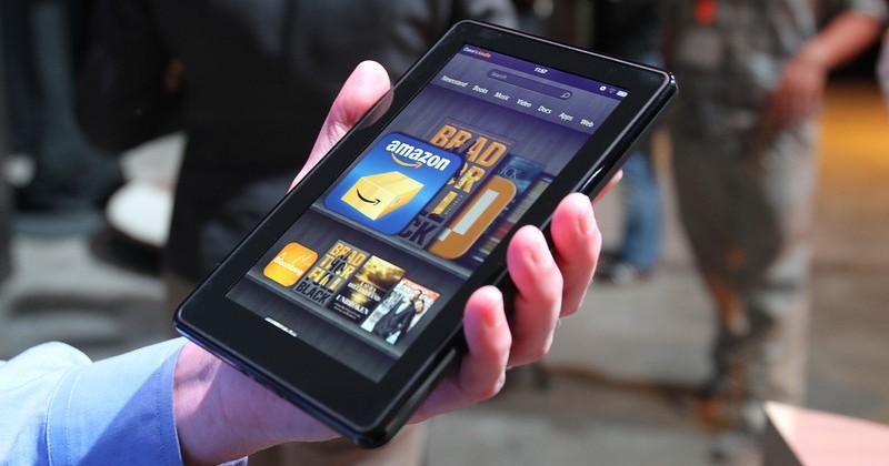 Apple: Fragmentation-feeding Kindle Fire only good for iPad