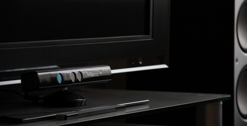 Would A Kinect-Equipped Television Be A Hit?