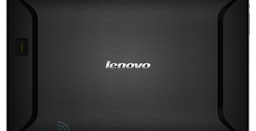 Lenovo ICS Tegra 3 tablet incoming