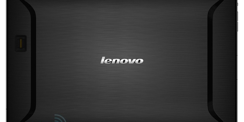 Lenovo ICS Tegra 3 tablet incoming