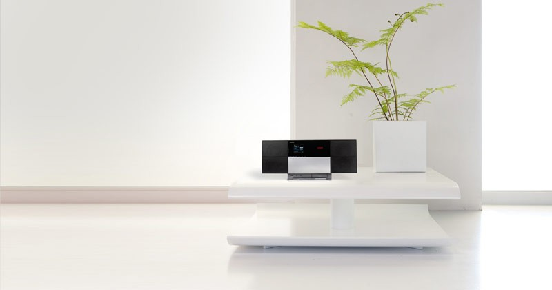 Pioneer X-SMC3-S Music Tap Airplay music player revealed