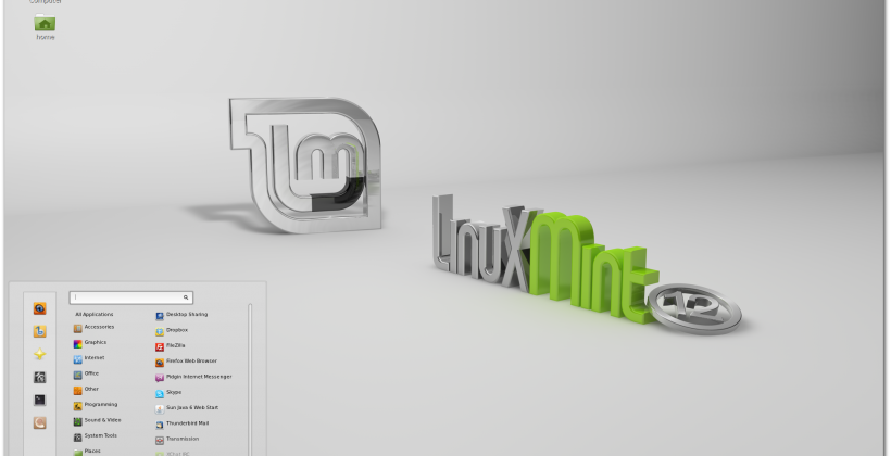 """Linux Mint 12 """"Lisa"""" now available, is most popular open source OS"""