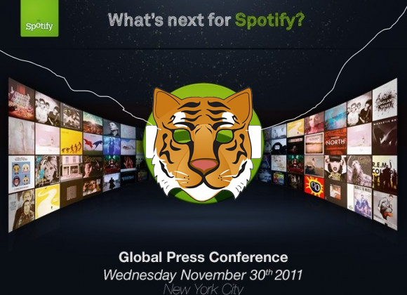 Spotify may open up to third-party developers and become authentication service