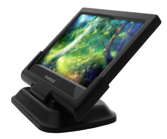 Mimo Magic Touch revealed, world's first USB capacitive touchscreen