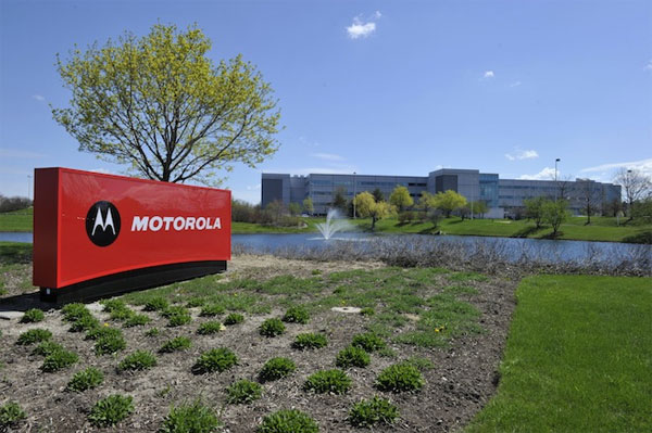 Motorola rakes in $228M in cash from patent deal with unnamed company
