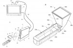 Nintendo patent outlines Wii Remote touchpad accessory