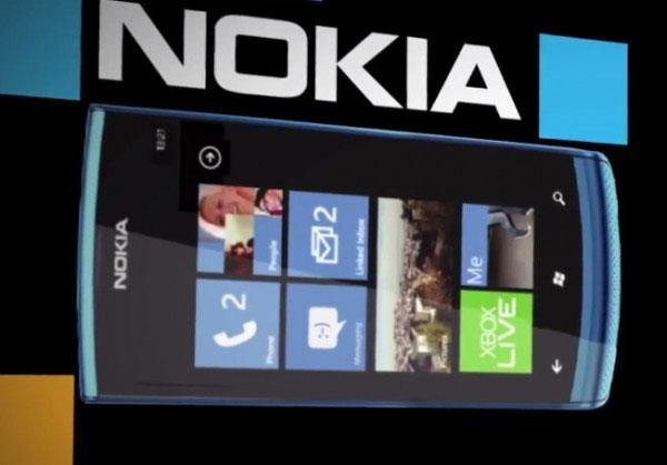 Nokia promo video shows off Nokia 900