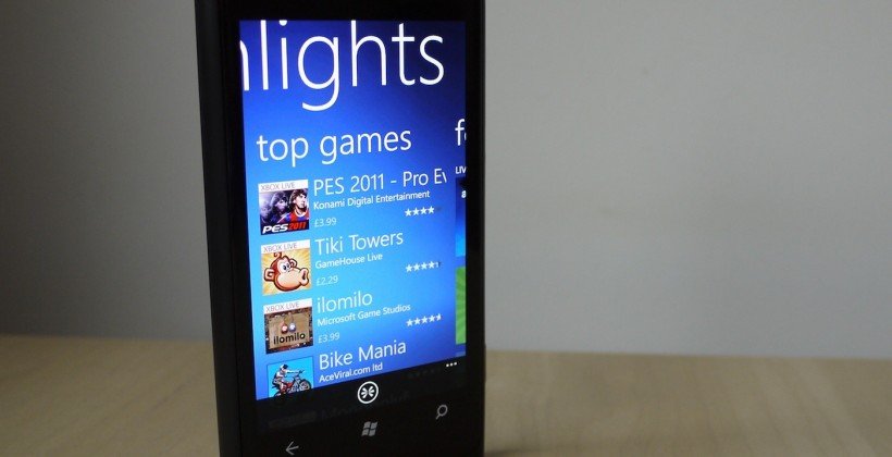 Nokia confirms free Lumia Windows Phone for loyal devs