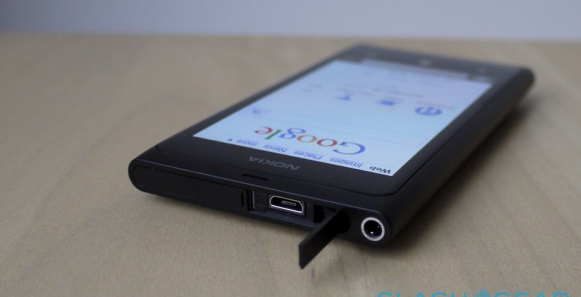 Nokia Lumia 800 battery fix updates incoming